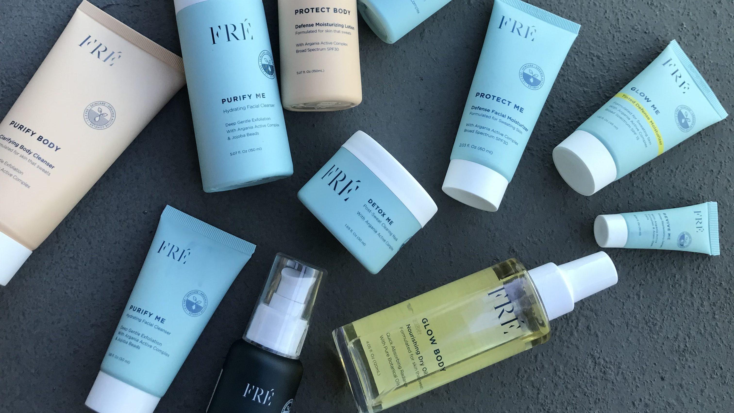 fre skin care